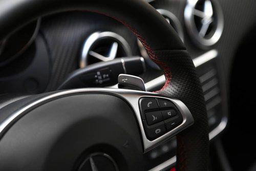 Ekstraudstyr - Mercedes tilbehør